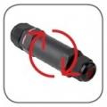 Герметичные кабельные коннекторы IP67