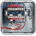 Реверсивный пускатель EKF для удобного управления электродвигателем