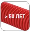 Двустенные гофротрубы ПНД от EKF: цены снижены, ассортимент расширен