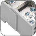 EKF запатентовала лицевую панель распределительного блока