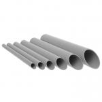 Труба гладкая жесткого типа EKF-Plast