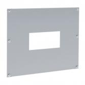 Пластрон с вырезом для 1-го вертикального AV POWER-4 TM/ETU 3P EKF AVERES