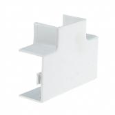 Угол Т-образный (12x12) Plast EKF PROxima