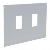 Пластрон с вырезом для вертикальных ВА-99С/400/630 3х3Р/2х4Р EKF AVERES