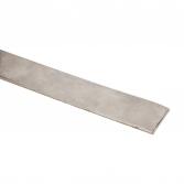 Плоский проводник (полоса) 25х4, горячеоцинкованный EKF