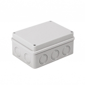 Коробка распаячная КМР-050-045 пылевлагозащищенная без мембранных вводов (156х113х77) EKF PROxima
