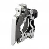 База для арматуры управления XB4 металлическая EKF PROxima