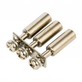 Перемычка тип  3PIN для 35,0 мм2 (10 шт.) EKF PROxima