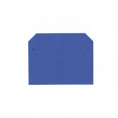 Заглушка для  JXB-2,5/35 синяя EKF PROxima