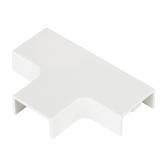 Угол T-образный  (15х10) (4 шт) Plast EKF PROxima Белый