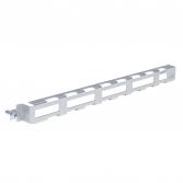 Рейка для крепления кабелей Д400 (4 шт) EKF AVERES