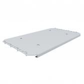 Монтажная плата для установки выкатного ВА-45/3200 3Р/4Р EKF AVERES