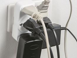 Статья Состояние электрооборудования дома