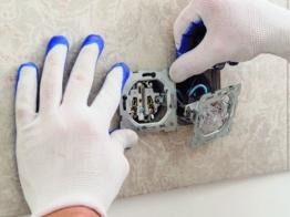 Статья Электрические розетки дома: как правильно выбрать, разместить и установить