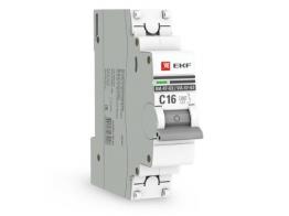 Статья Как выбрать автоматический выключатель в зависимости от тока нагрузки