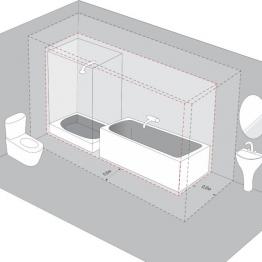 Статья Электробезопасность в ванной комнате