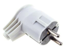 Статья Электрические вилки: виды и правила подсоединения