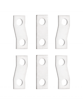 Пластины соединительные к ВА-99С (Compact NS) 250А (6шт.) EKF PROxima