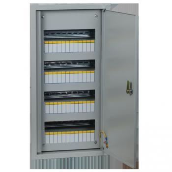 Щит распред. встраиваемый ЩРВ-48 (650х340х120) IP31 EKF PROxima