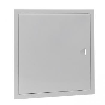 Люк ревизионный металл 400х400 (ШхВ внутр.) EKF Basic