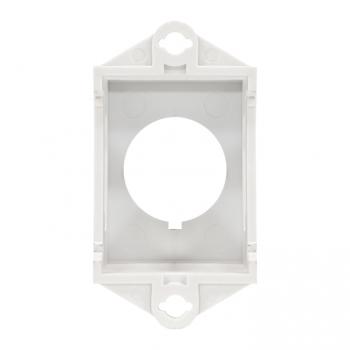 Адаптер для установки на DIN-рейку EKF PROxima