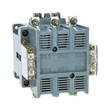 Пускатель электромагнитный ПМ12-315100 400В 2NC+4NO EKF Basic