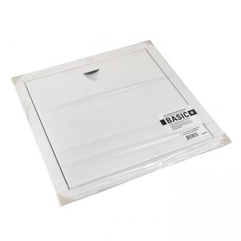 Люк ревизионный металл 300х300 (ШхВ внутр.) EKF Basic