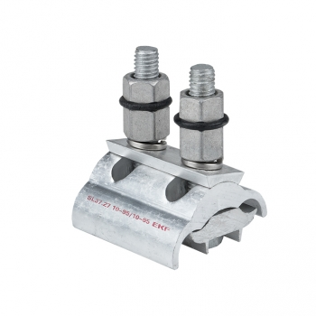 Зажим ответвительный плашечный SL37.27 10-95 мм2 / 10-95 мм2 EKF PROxima