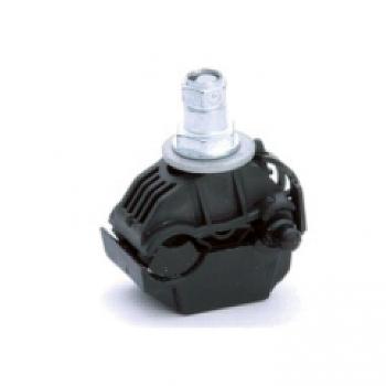 Зажим прокалывающий ответвительный P4X-150 50-150 мм2 / 6-35 мм2 EKF PROxima