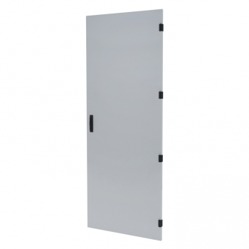 Дверь глухая металлическая Ш800 IP30 EKF AVERES
