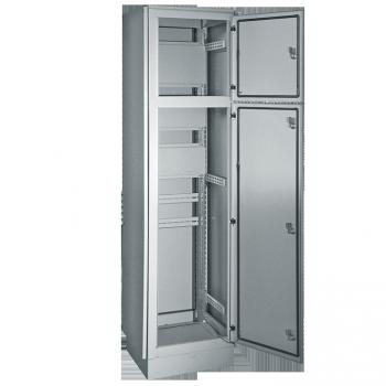 Каркас ВРУ-2 Unit S сварной IP54 (1800х450х450) EKF PROxima