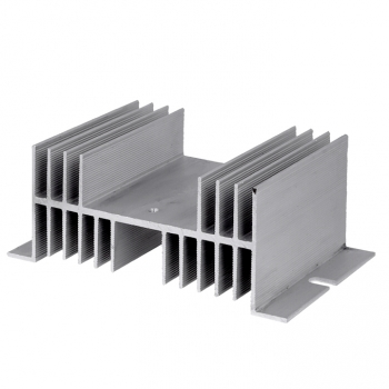 Радиатор для твердотельного реле 40А EKF PROxima