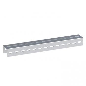 ПрофильП(U)-образный800мм (1,5мм) HDZ EKF