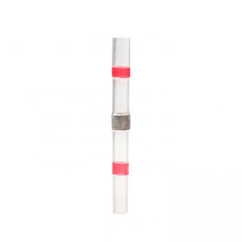 Гильза термоусаживаемая ПК-Т 0.5-1 под пайку (20шт.) EKF