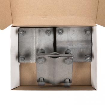 Комплект заземления с заострением 3х3м PROFI, HZ EKF PROxima
