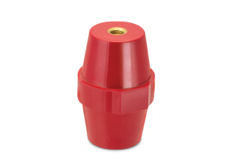 Изолятор SM-76 без болта 1250А 25кВ EKF Basic