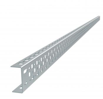 Широкая вертикальная рейка FORT для корпуса высотой 2000 (2шт.) EKF PROxima