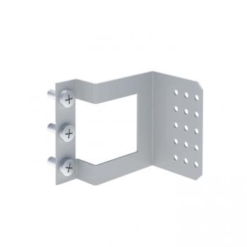 Держатель кабель-канала для монтажа на раму (4 шт) EKF AVERES