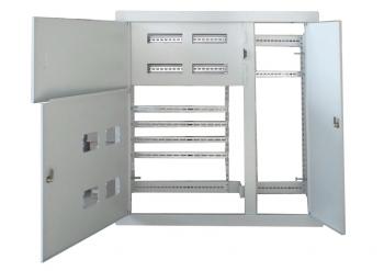 Щит этажный ЩЭ 4 кв. (1000х950х140) IP31 EKF Basic