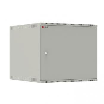 Шкаф телекоммуникационный настенный 9U (600х550) металл, Astra серия EKF PROxima