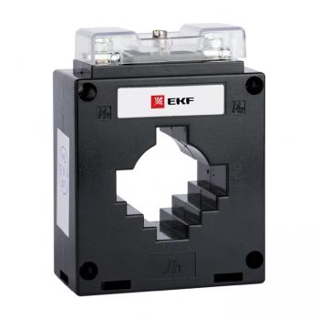 Трансформатор тока ТТЕ-40-300/5А класс точности 0,5 EKF PROxima