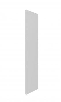 Боковые стенки FORT IP31 для корпуса высотой 1800 и глубиной 600 (2шт.) EKF PROxima