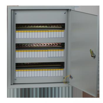 Щит распред. встраиваемый ЩРВ-54 (520х440х120) IP31 EKF PROxima