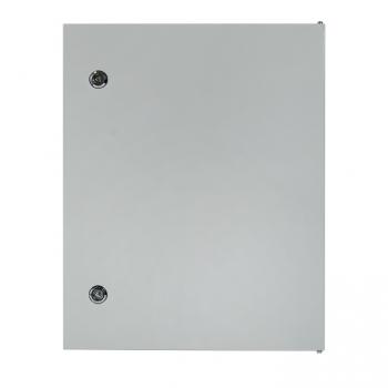 Щит с монтажной панелью ЩМПг- 50.40.22 (ЩРНМ-2) IP54 EKF Basic