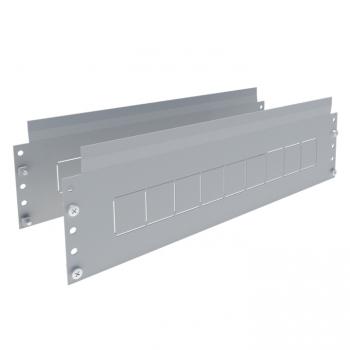 Панели боковые для секционирования В150 Г600 мм (2 шт) EKF AVERES