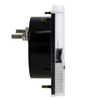 Амперметр AM-A801 аналоговый на панель (80х80) круглый вырез 600А трансф. подкл. EKF PROxima