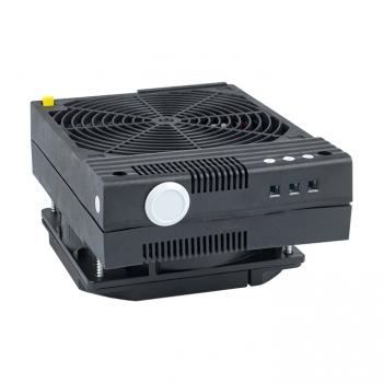 Обогреватель с вентилятором в защитном корпусе, 200 Вт EKF PROxima