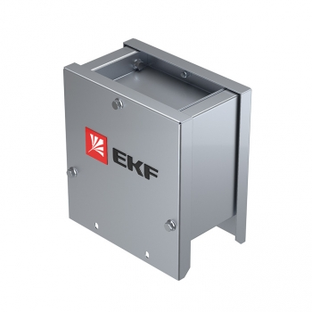 Торцевая заглушка 2500 А IP55 AL 3L+N+PE(КОРПУС)