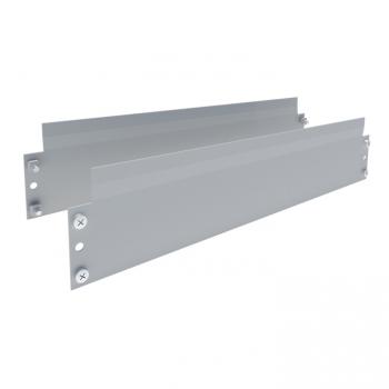 Панели боковые для секционирования В100 Г600 мм (2 шт) EKF AVERES