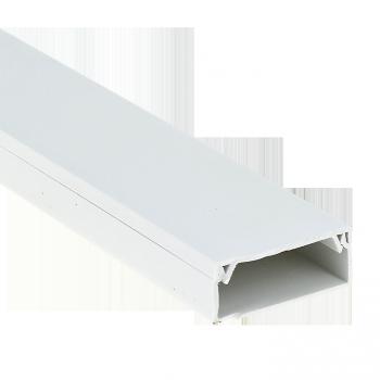 Канал кабельный (40х16) (30м) Plast EKF PROxima